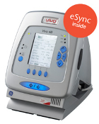 Breas Vivo 40 BiPAP ST