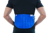 ThermaZone Continuous Thermal Therapy Device, Hot and Cold Therapy, Back, Abdomen, Hip Pad