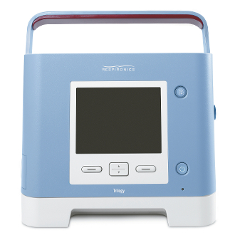 Philips Respironics Trilogy 100 Portable Ventilator 1054260