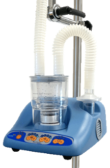 SU99 Elite High-Flow Ultrasonic Nebulizer, SU99 Ultrasonic Nebulizer, High Flow Nebulizer, High Flow Ultrasonic Nebulizer, Nebulizer