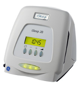 Breas iSleep 20 CPAP