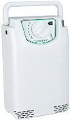 Easy Pulse Portable Oxygen Concentrator